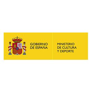 Ministerio de Cultura y Deporte. Gobierno de España